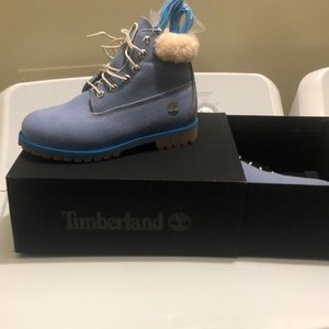 Junior Boys Timberland Boots